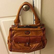 Beautiful Chloe Soft Leather Handbag Photo