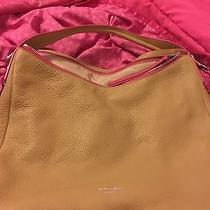 Beautiful Coach Leather Bag and Wallet  Photo