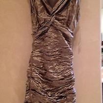 Beautiful Designer Dress by Nicole Miller Photo