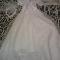 Beautiful Dress L.a Sandra Kids Inc Photo