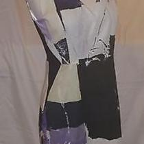 Beautiful Elie Tahari Dress - Size 6 Photo