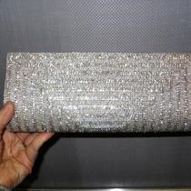 Beautiful Fancy Beaded Clutch/evening Bag Photo