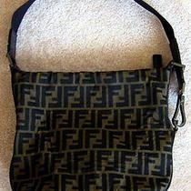 Beautiful Fendi Handbag 100% Authentic Photo