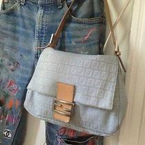 Beautiful Fendi Handbag Photo