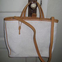 Beautiful Fossil  Messenger Bag Handbag Purse Tote Satchel Bag Deal Photo