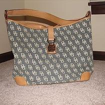 Beautiful Handbag   Dooney & Bourke  Photo