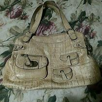 Beautiful Jessica Simpson Handbag Photo