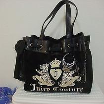 Beautiful Juicy Couture Handbag Photo