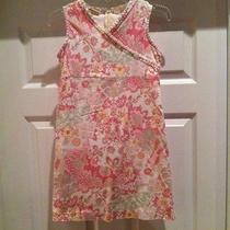 Beautiful K.c. Parker Girl's Dress Size 8 Photo