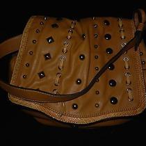 Beautiful Kathy Van Zeeland Handbag- Quality Beautiful Condition and Classy Photo