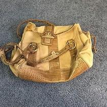 Beautiful Kathy Vanzeeland Handbag Photo