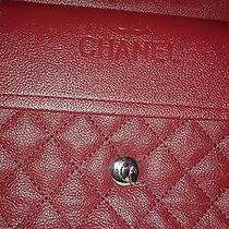 Beautiful Ladies Chanel Handbag Photo