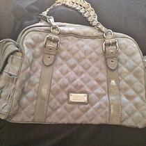 Beautiful Large Moschino Handbag Photo