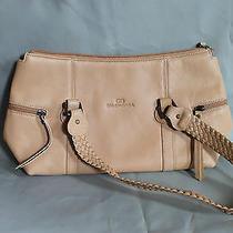 Beautiful Leather Purse/handbag Photo