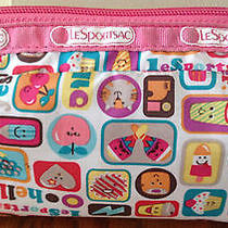 Beautiful Lesportsac Cosmetic Bag Photo