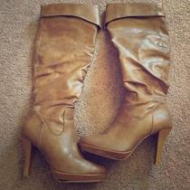 Beautiful Macy's Rampage Boots Photo