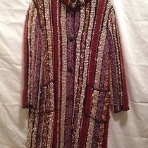 Beautiful Missoni Sweater Coat Photo