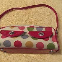 Beautiful Multicolor Handbag by Brighton  Photo