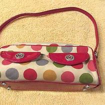 Beautiful Multicolor Handbag by Brighton  Photo