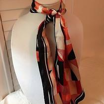 Beautiful Neck Scarf From Aldo Photo