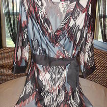 Beautiful New Eloise Anthropologie Dress M/l Photo