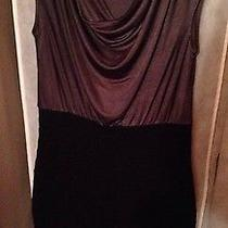 Beautiful New Express Dress Medium Photo