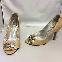 Beautiful Paolo Blush Pink Heels Size 5 Photo