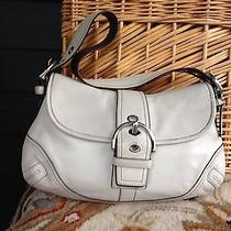 Beautiful Previously Loved Coach Purse Photo