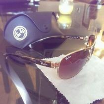 Beautiful Ray Ban Sunglasses Photo