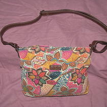 Beautiful Relic by Fossil Handbag - Messenger Bag - Cross Body - Pouch Organizer Photo