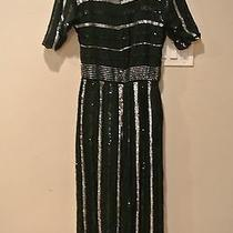Beautiful Sequined Gryphon Jumpsuit Photo