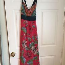 Beautiful Silk Anthropologie Dress Photo