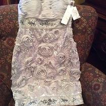 Beautiful Sue Wong Cocktail Dress Photo