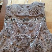 Beautiful Sue Wong Dress  4 Photo