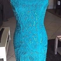 Beautiful Sue Wong Dress Photo