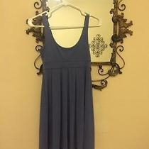 Beautiful Susana Monaco Periwinkle Dress Xs Photo
