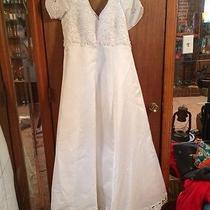 Beautiful Tiffanys Alford Angelo Wedding Gown Photo
