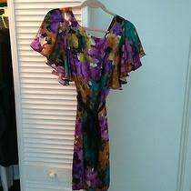 Beautiful Tina Trunk Dress Photo
