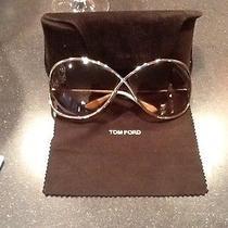 Beautiful Tom Ford Sunglasses Photo