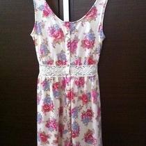 Beautiful  Topshop Summer Dress Photo