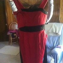 Beautiful Torrid Dress With Bow Photo
