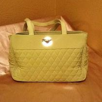 Beautiful Vera Bradley Handbag Photo