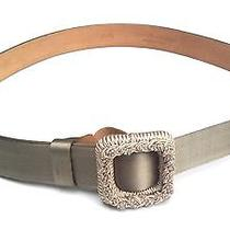 Beautiful Vintage  Giorgio Armani  Women's Belt  Beautiful Cute Sexy  Italy Photo