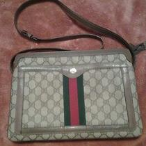 Beautiful Vintage Gucci Handbag Photo