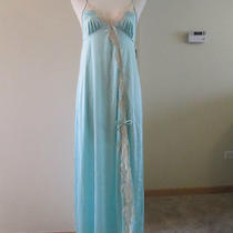 Beautiful Vintage New With Tag Tom Bezduda for Barad & Co Night Gown-Lingerie Photo