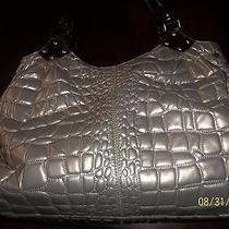 Beautiful Xlarge  Goldtone Hanbag Photo