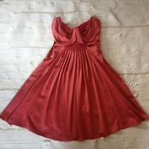 Beautiful Zac Posen Cocktail Dress - Never Worn Photo