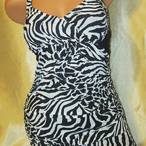 Bebe2b Christy Print Mesh Cutout Dress Size Xs Photo