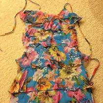 Bebe Beautiful Dress Photo