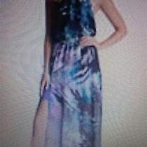Bebe Beautiful Dress Xs New With Tags Photo
